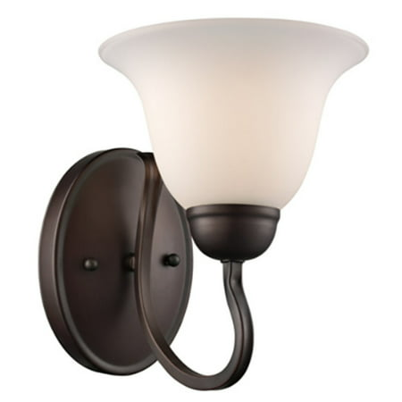 Trans Globe Lighting Glasswood 8160 Wall (Trans Globe Traditional Sconce)