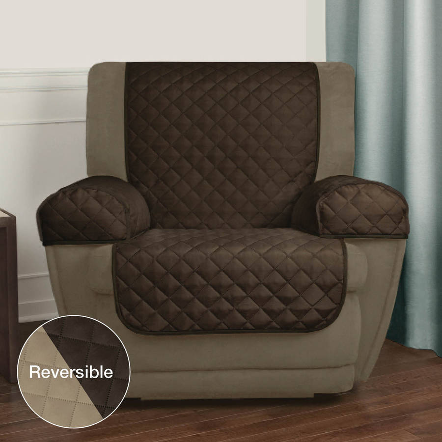 Charmant Reversible Recliner Arm Chair Lazy Boy Cover Pet Furniture Slipcover  Protector 73161055813 | EBay
