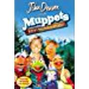 John Denver and the Muppets Rocky Mountain Holiday by