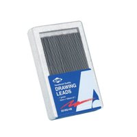 Alvin 2mm Drawing Lead Gross-Pack 2H