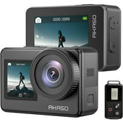 Best Action Cameras - AKASO Brave 7 Action Camera 4K30FPS 20MP WiFi Review