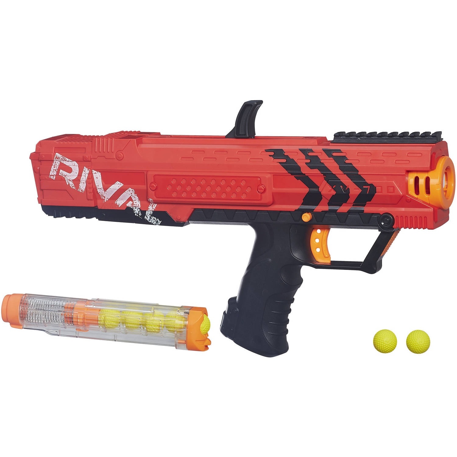 Nerf Rival Apollo XV-700 Blaster (Red) by Hasbro