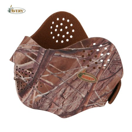 Avery Outdoors Neoprene Caller's Mask - Buck Brush thumbnail