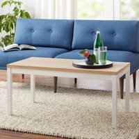 Deals on Better Homes & Gardens Avery Coffee Table