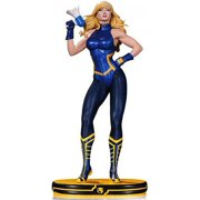 DC Cover Girls Black Canary Statue [Version 2]