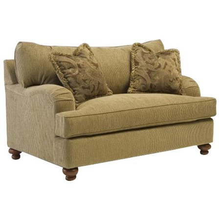 Klaussnerfurniture 012017119815 Klaussner Walker Chair Toffee