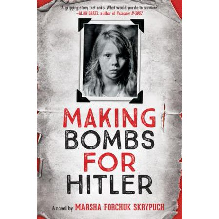 Making Bombs for Hitler (Making A Model House For A School Project)