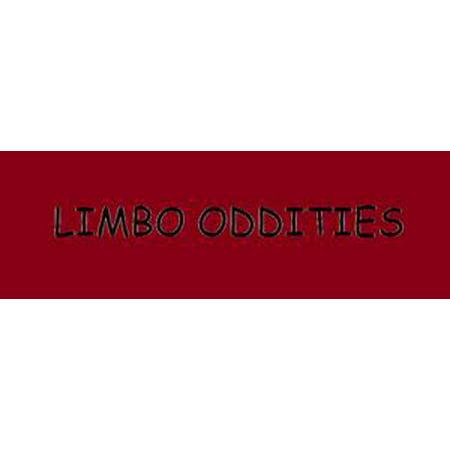 LIMBO Oddities - eBook - Limbo Sticks