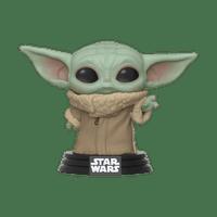 Funko POP! Star Wars: The Mandalorian - The Child