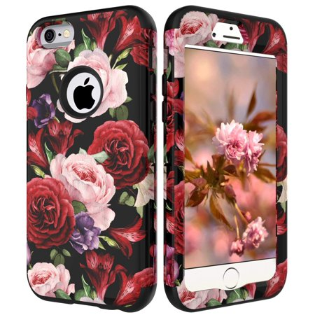 adc4e03885 iPhone Case Luxury Red Lip Lipstick for iPhone 4.7 5.5inch Silicon ...