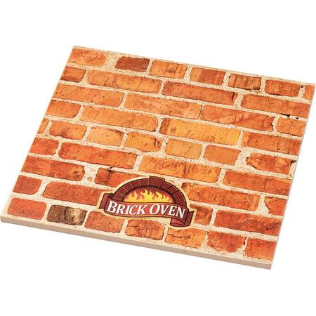 Brick Oven 12 In Pizza Stone Walmart Com