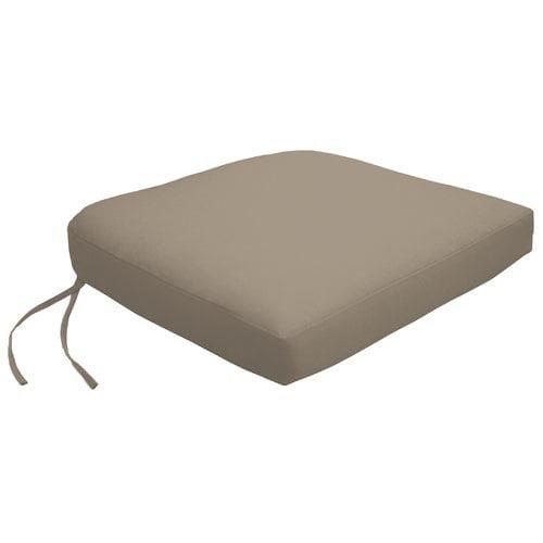 Wayfair Custom Outdoor Cushions Knife Edge Outdoor Contour Dining