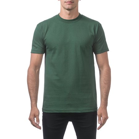 092ef5982b2 Pro Club Men s Comfort Cotton Short Sleeve T-Shirt