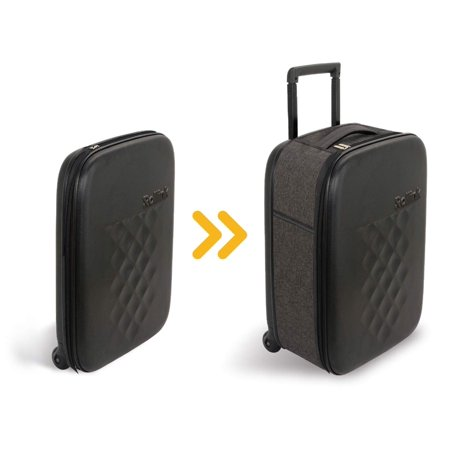 Rollink Flex 21 Foldable Carry-On Luggage