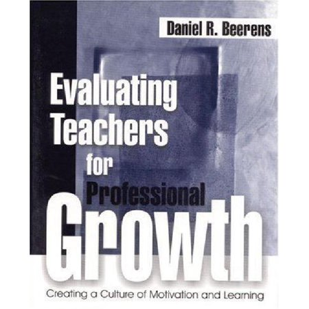 Evaluating Teachers For Professional Growth - image 1 of 1