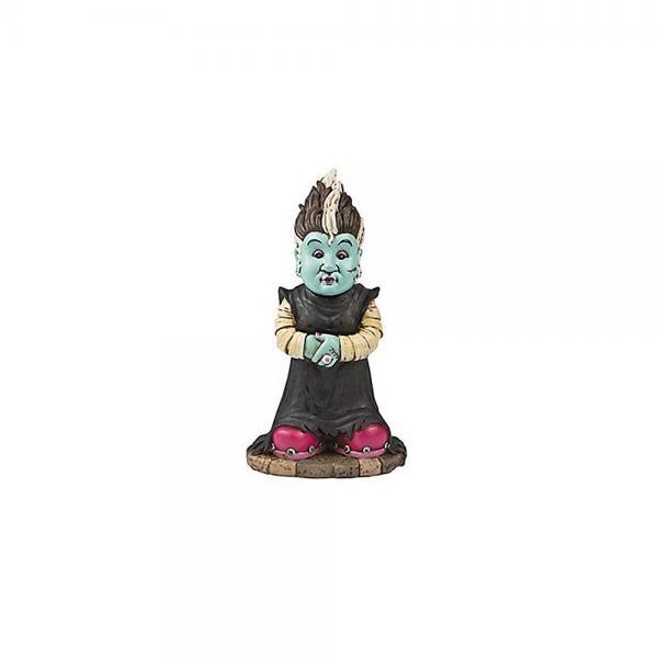 Bride of Frankenstein Garden Gnome, Bride of Frankengnome by