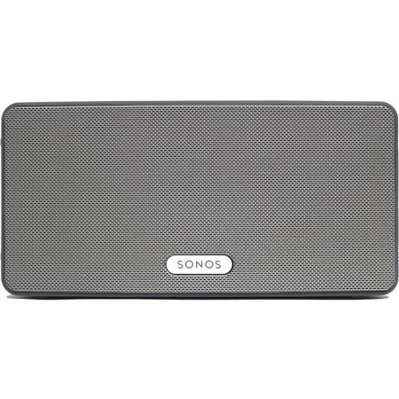 SONOS PLAY:3 Smart Speaker for Streaming Music, White