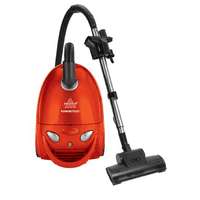 Bissell 48K2D Bagged Canister Vacuum
