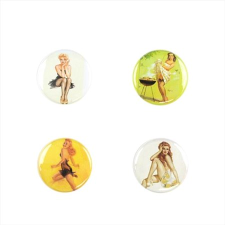 Il Bere C Pinup B Wine And Drink Charms Fun Collection   Bombshell
