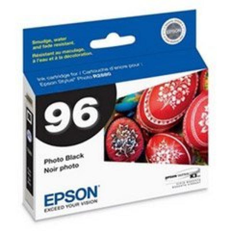 Epson K3 PHOTOBLACK INK CATRIDGESTYLUS PHOTO R2880 (To Be...