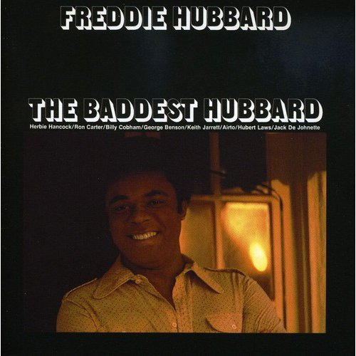 Baddest Hubbard