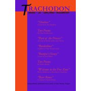 Trachodon Issue 1 - eBook