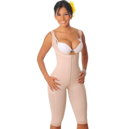5d849097d2378 Fajas Salome - Fajas Salome 0520 Women s Girdle Post Surgery Waist ...