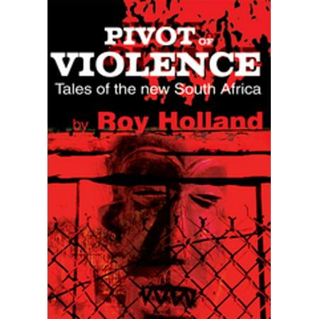 Short Thoracic Pivot (Pivot of Violence - eBook)