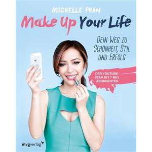 Make Up Your Life - eBook