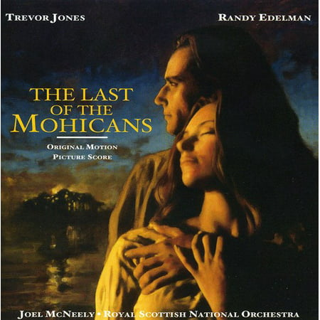 The Last of the Mohicans Soundtrack (Last Of The Mohicans Soundtrack The Kiss)