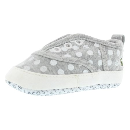 Lacoste Rene Crib Infant s Shoes Size - Walmart.com 9db57cc40