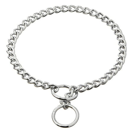 COASTAL PET 20 in Titan Heavy Chain Choke -