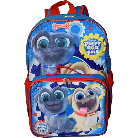 Puppy Dog Pals 16