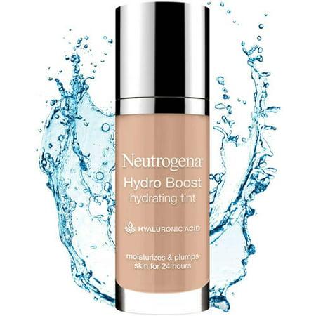 Neutrogena Hydro Boost Hydrating Tint  1 Fl Oz