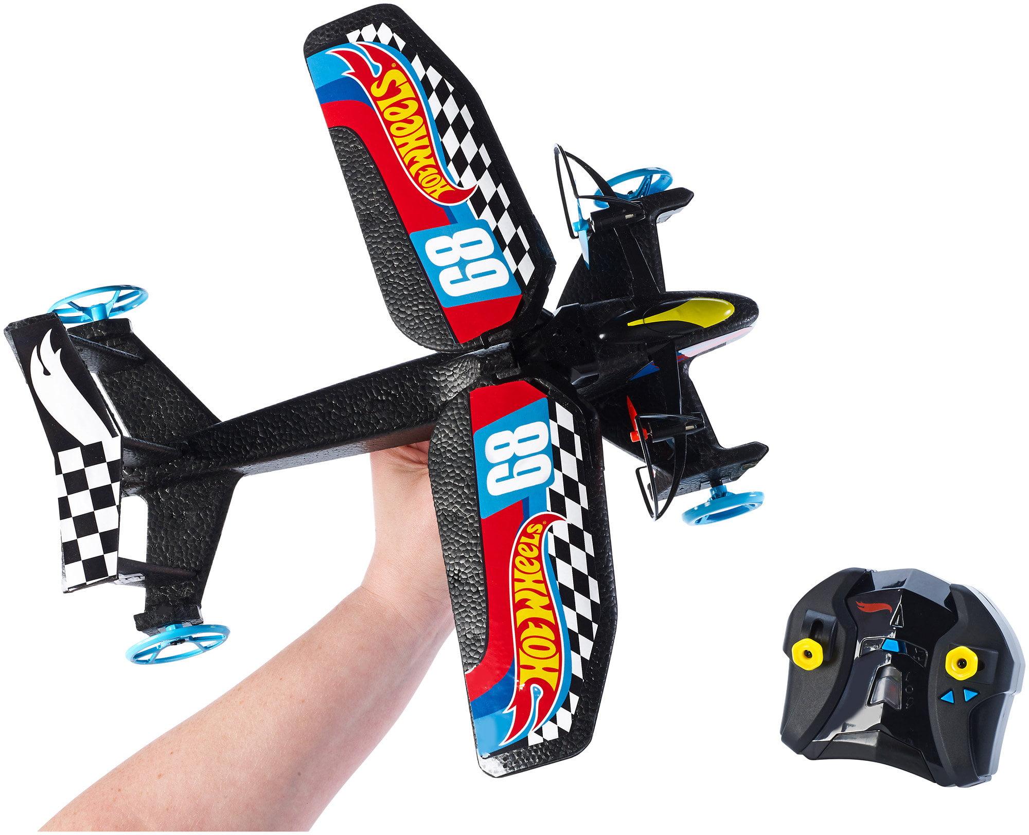 Hot Wheels RC Sky Shock (Race Vehicle) by Mattel