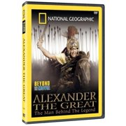 National Geographic Beyond the Movie-Alexander [DVD] by WARNER HOME VIDEO