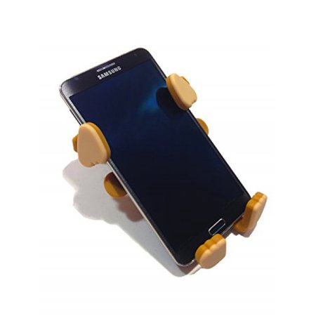 Buggygear - Grippy Smart Phone Holder -  Monkey