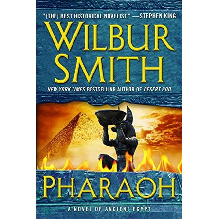 Pharaoh (A Novel of Ancient Egypt)](Egyptian Pharo)