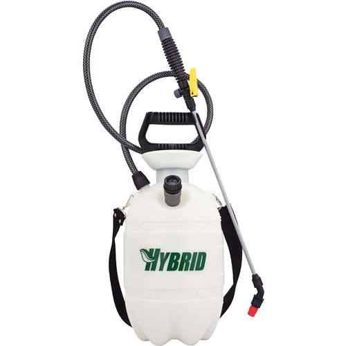 RL Flo-Master Hybrid No-Pump Sprayer by Root Lowell Manufacturing Co.