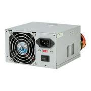 StarTech.com 400 Watt ATX12V 2.01 Computer PC Power Supply w/ 20 & 24 Pin Connector - Power supply (internal) - ATX12V 2.01 - AC 115/230 V - 400 Watt