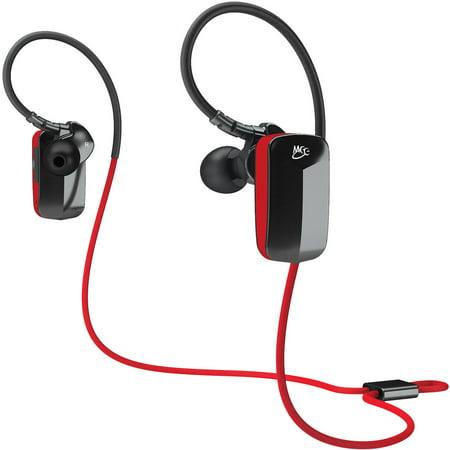 MEE audio Sport-Fi X6 Stereo Bluetooth Wireless Sports In-Ear Headphones