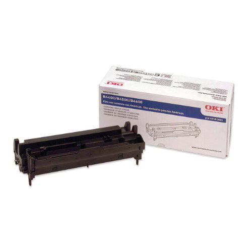 Okidata 43501901 IMage Drum For B4400 And B4600 Series Printers (oki43501901) by OKI