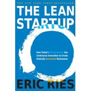 The Lean Startup - eBook