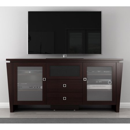 furnitech classic modern 70 inch tv stand. Black Bedroom Furniture Sets. Home Design Ideas