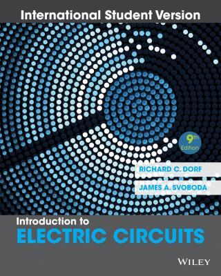 introduction to electric circuits walmart com
