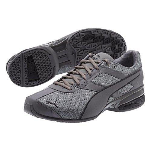 Tazon 6 Knit Sneaker,Grey,8.5