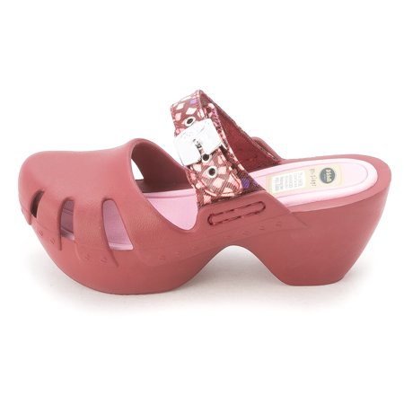 2feb3b8560a7 Dr. Scholl s Shoes - Women s Dance Clog - Walmart.com
