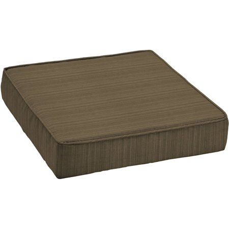 Better Homes And Gardens Outdoor Patio Deep Seat Bottom Cushion