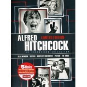 Alfred Hitchcock: The Essentials Collection by