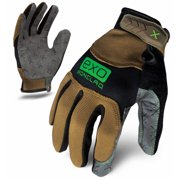Ironclad Performance Wear EXO-PPG-04-L Project Gloves, Medium-Duty, Large